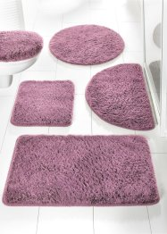Badematte mit hohem Flor, bpc living bonprix collection