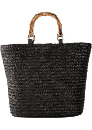 Strohhandtasche, bpc bonprix collection