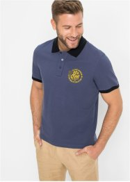 Poloshirt mit Druck, bpc bonprix collection