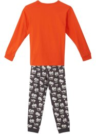 Jungen Pyjama (2-tlg. Set), bpc bonprix collection