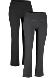 Bequeme Shaping-Sporthose aus einem Stretch-Material, bpc bonprix collection
