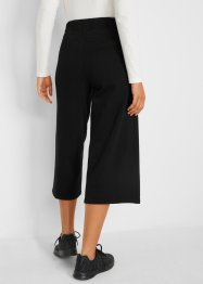 Culotte Sweathose aus Bio-Baumwolle, 7/8 Länge, Level 1, bpc bonprix collection
