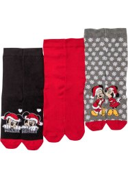 Socken Mickey Mouse (3er Pack), Disney