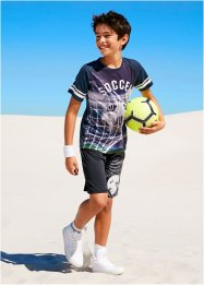 Jungen Sport-Shirt, bpc bonprix collection