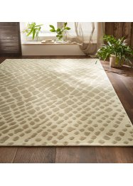 Teppich mit dezenter Struktur, bpc living bonprix collection