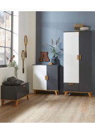 Sitzbank mit Klappe, bpc living bonprix collection