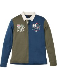 Rugby-Poloshirt, bpc selection