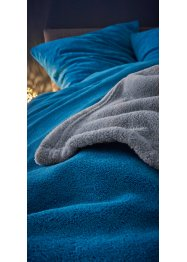 Bettwäsche mit Cashmere Touch, bpc living bonprix collection