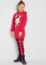 Sweatshirt und Leggings (2-tlg.Set), bpc bonprix collection