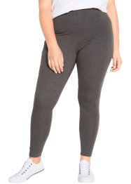 Stretch-Leggings (2er-Pack), bpc bonprix collection