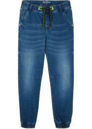 Jungen Thermo Sweatjeans, Regular Fit, John Baner JEANSWEAR