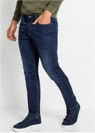 Slim Fit Ultra-Soft-Jeans, Straight, John Baner JEANSWEAR