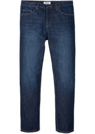 Classic Fit Jeans, Tapered, John Baner JEANSWEAR