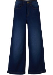 Shaping-Stretch-Jeans, Culotte, John Baner JEANSWEAR
