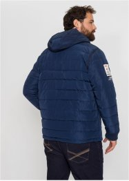 Steppjacke mit Druck, bpc selection