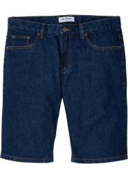 Regular Fit Jeans-Bermuda, John Baner JEANSWEAR