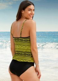 Bandeau Tankini (2-tlg. Set), bpc bonprix collection
