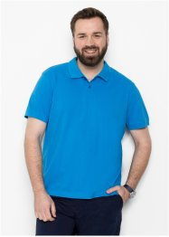 Pique-Poloshirt, Kurzarm, bpc bonprix collection