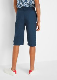 Jungen Bermuda, Regular Fit (2er Pack), John Baner JEANSWEAR