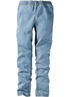 Jeggings, John Baner JEANSWEAR, blue bleached