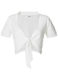 Basic Feinstrick-Bolero, bpc bonprix collection