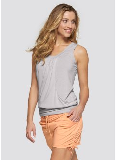 Wellness-Top, bpc bonprix collection
