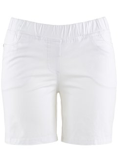 Shorts mit Elastik-Bund, bpc bonprix collection