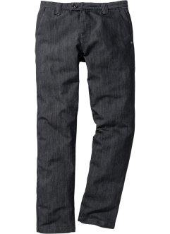 Stretchjeans Regular Fit Straight, bpc selection, dunkelblau