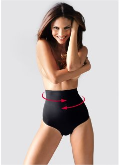 Seamless-Hose, bpc bonprix collection, schwarz