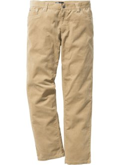 Cordhose Regular Fit Straight, bpc bonprix collection