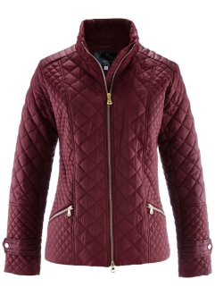 Steppjacke, bpc selection, ahornrot