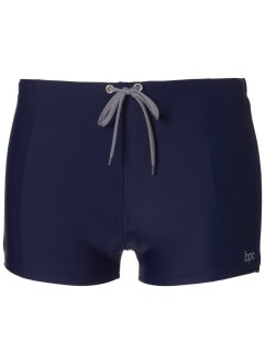 Badehose Herren, bpc bonprix collection, dunkelblau