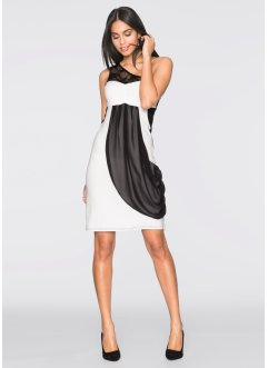 One-Shoulder-Kleid, BODYFLIRT