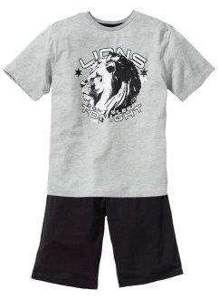 Jungen Shorty (2-tlg. Set), bpc bonprix collection