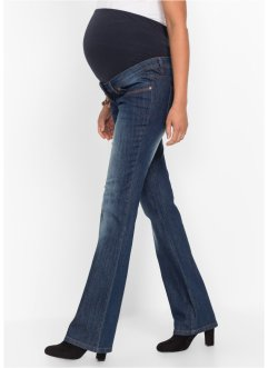 Umstandsjeans im Bootcut, bpc bonprix collection