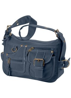 "Tasche ""Tara"", bpc bonprix collection, indigo"