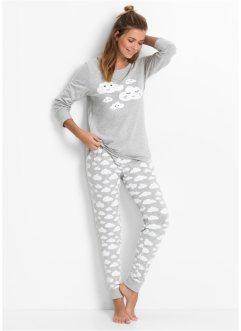 gem tliche oder verspielte damen pyjamas. Black Bedroom Furniture Sets. Home Design Ideas