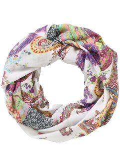 Loop mit Paisleymuster, bpc bonprix collection