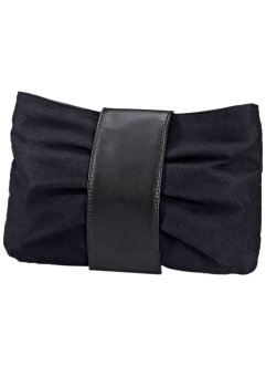 "Clutch ""Beatrice"", bpc bonprix collection, schwarz"