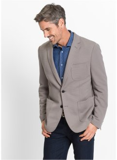 Struktur-Sakko Slim Fit, bpc selection