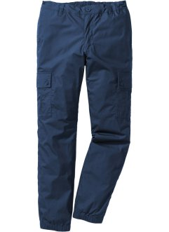 Cargo-Hose Regular Fit Tapered, RAINBOW, dunkelblau