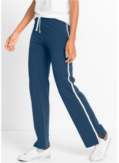 Stretch-Sporthose, bpc bonprix collection, dunkelblau