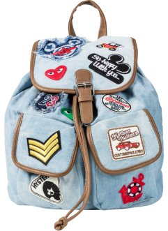 Rucksack Patches, bpc bonprix collection