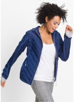 Funktionsjacke, bpc bonprix collection, mitternachtsblau