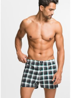 Lockere Boxer (3er-Pack), bpc bonprix collection