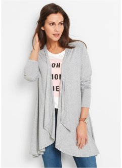 Shirtjacke mit langen Ärmeln – designt von Maite Kelly, bpc bonprix collection