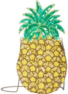 Tasche fruit, bpc bonprix collection, Ananas
