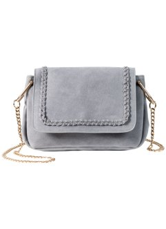 Tasche mit Flechtdetail, bpc bonprix collection