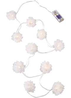 "LED-Lichterkette ""Nelly"", bpc living"