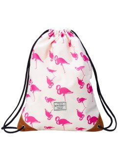 Beutel Flamingo, bpc bonprix collection